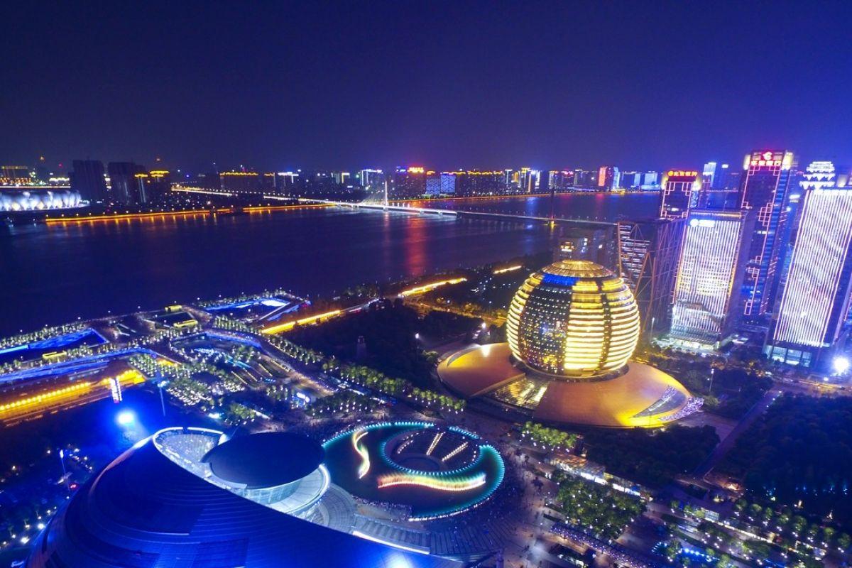 Thành phố Hàng Châu