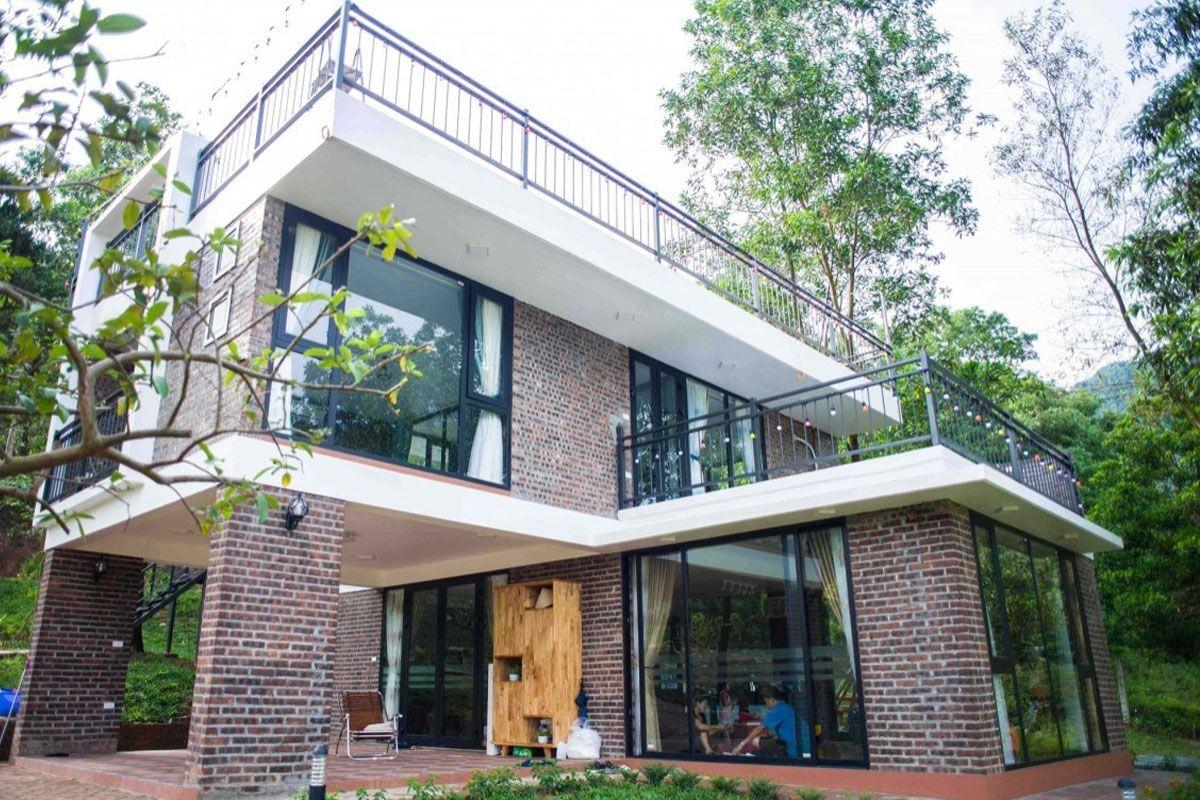 Homestay Homie Villa
