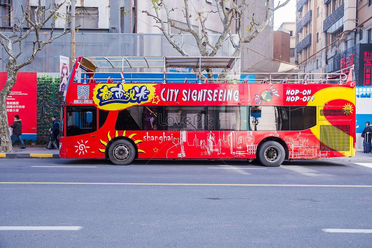 Bằng xe buýt