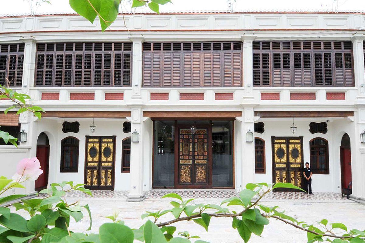 Nhà hàng Kebaya