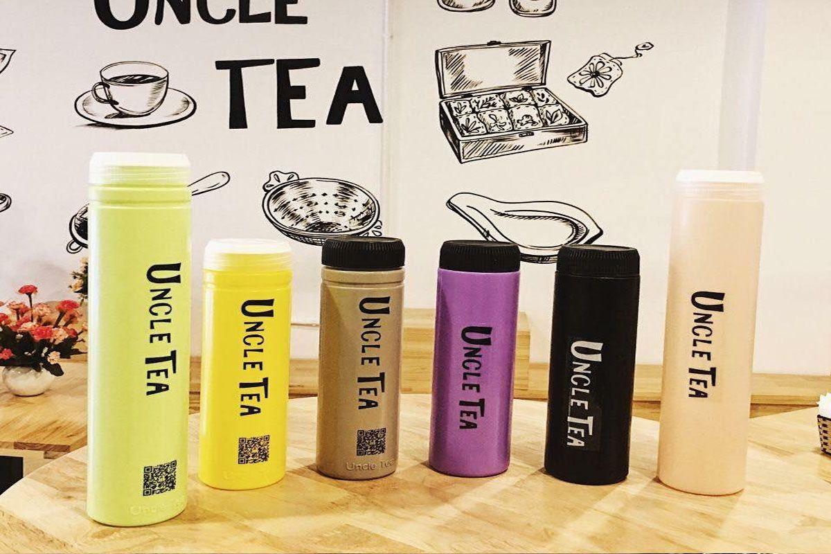 Uncle tea