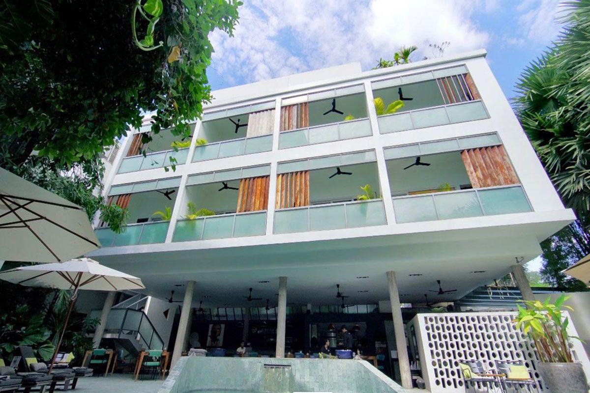 Khu nghỉ dưỡng Rambutan