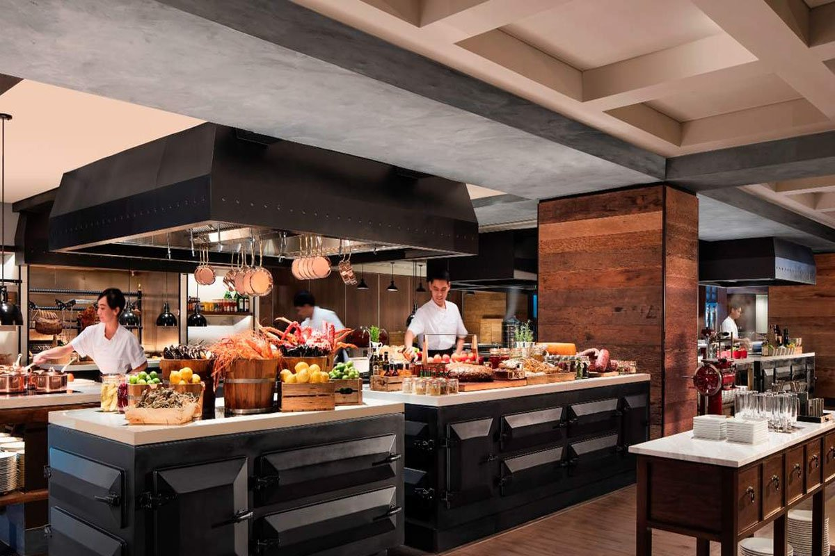 Nhà hàng Goji Kitchen & Bar
