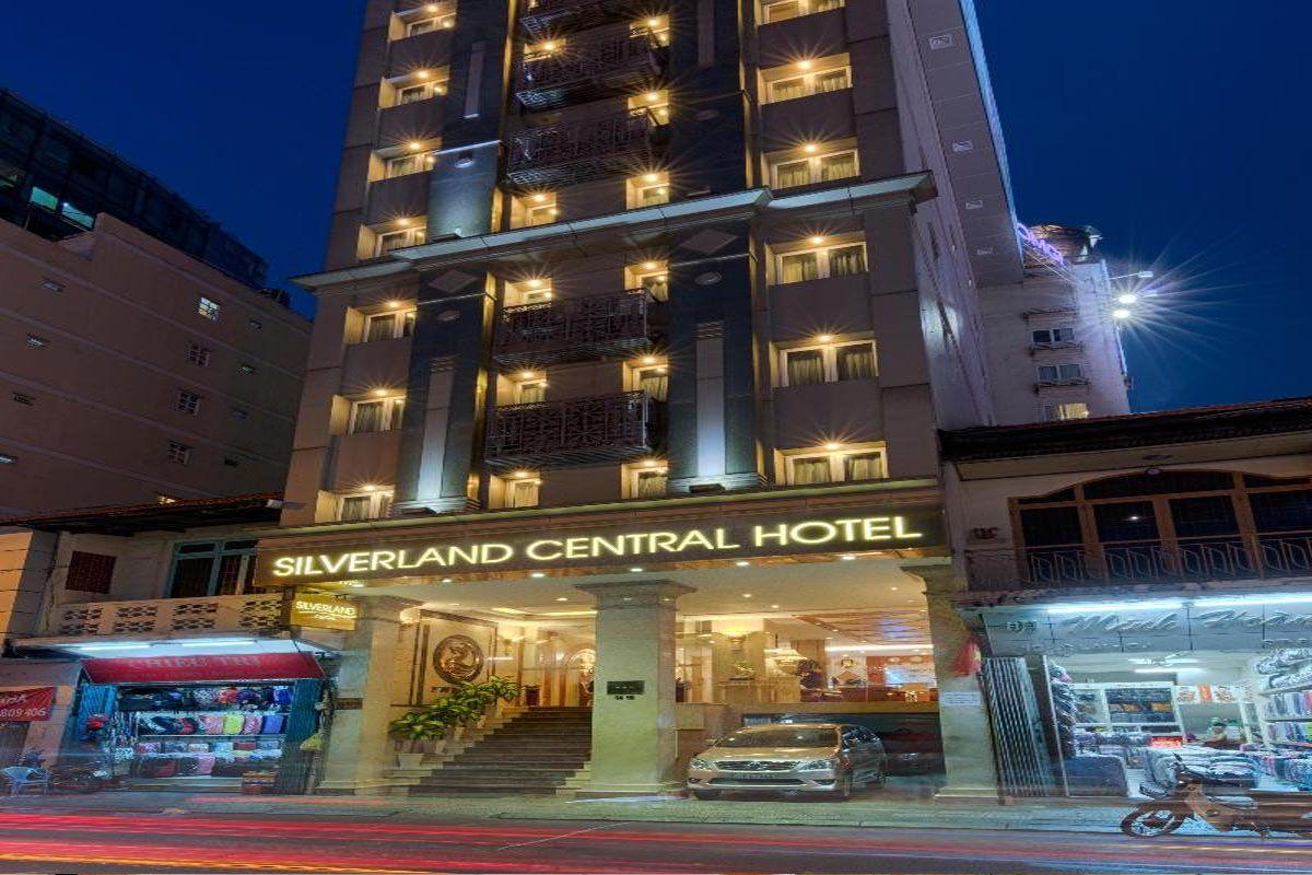 Silverland Center hotel