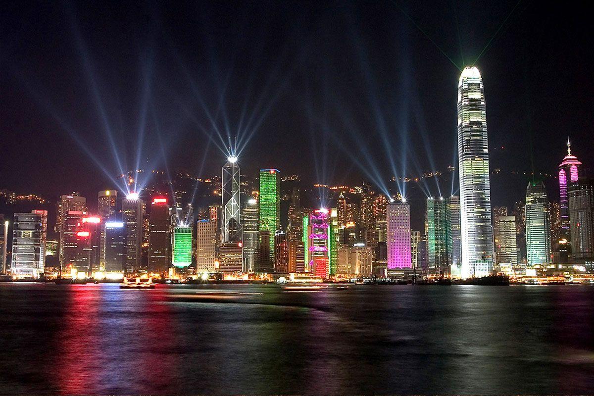 Đêm Hong Kong