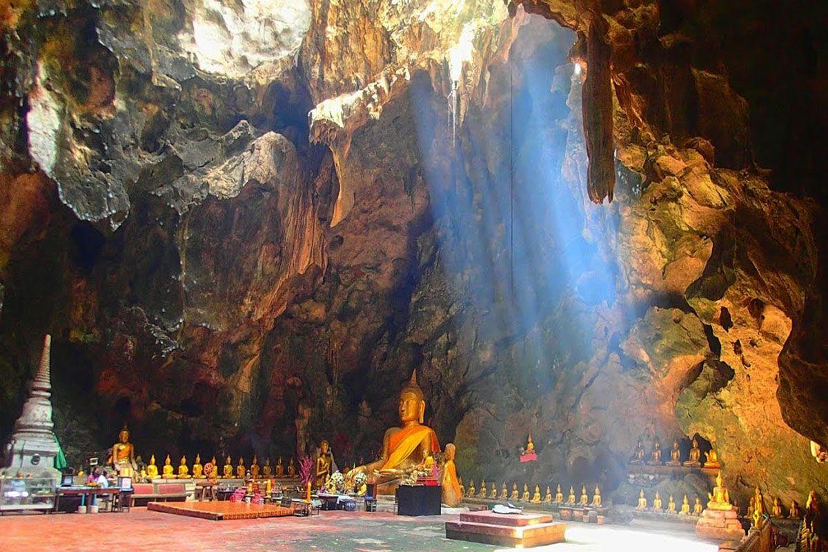 Hang động Tham Khao Luang
