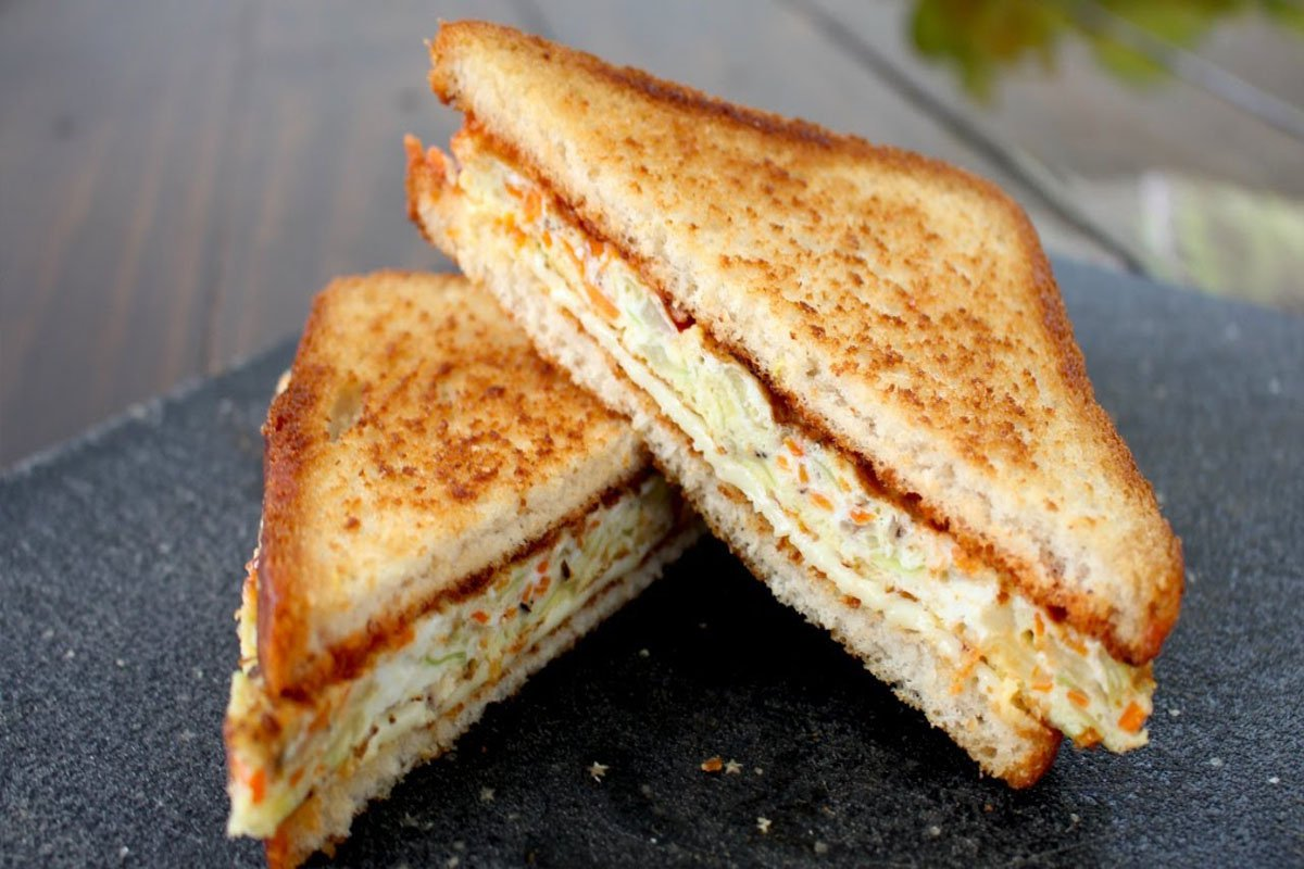Sandwich ngọt