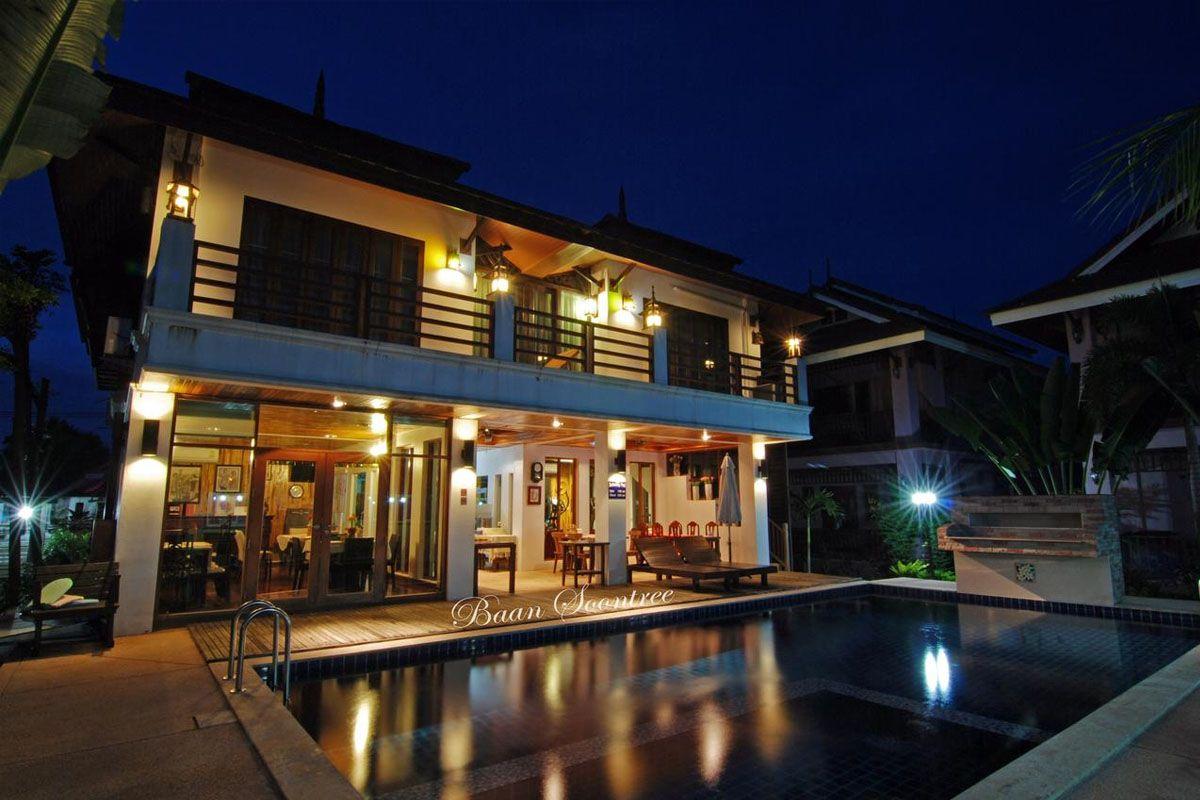 Baan Soontree Resort