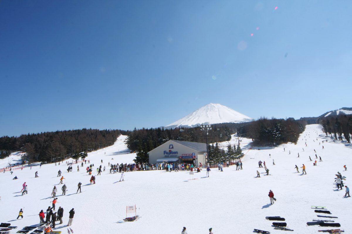 Trượt tuyết
