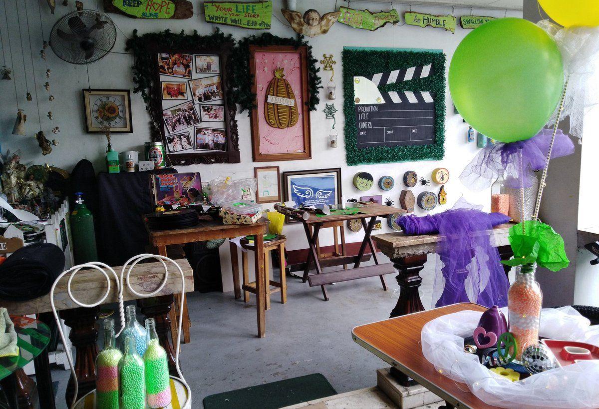 Quán Violet Atelier