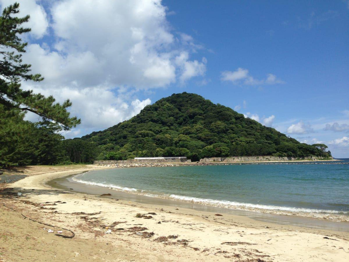 Bãi biển Kikugahama