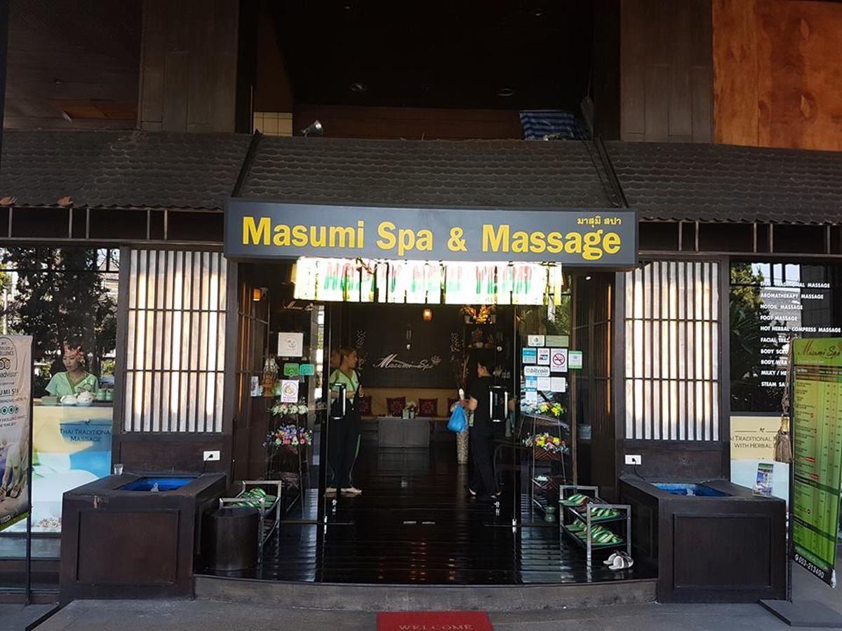 Masumi Spa