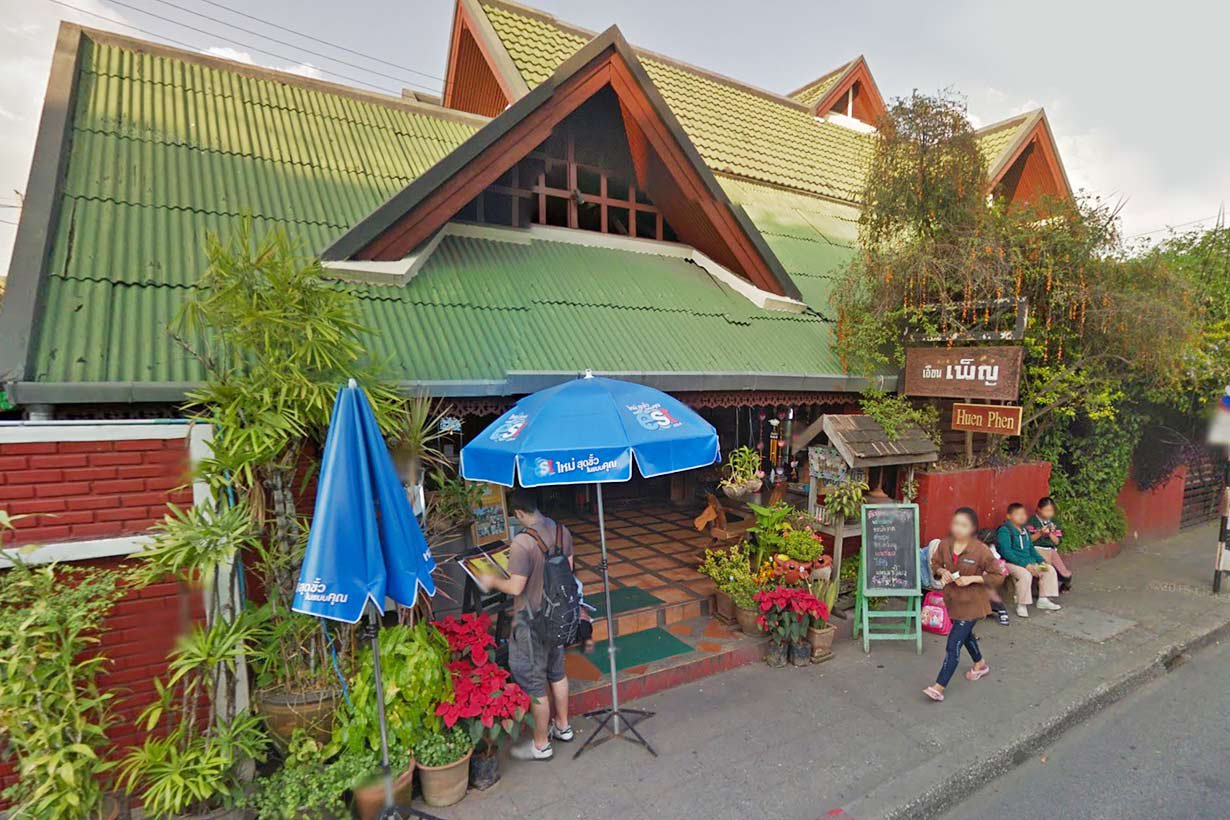 Huen Phen Restaurant