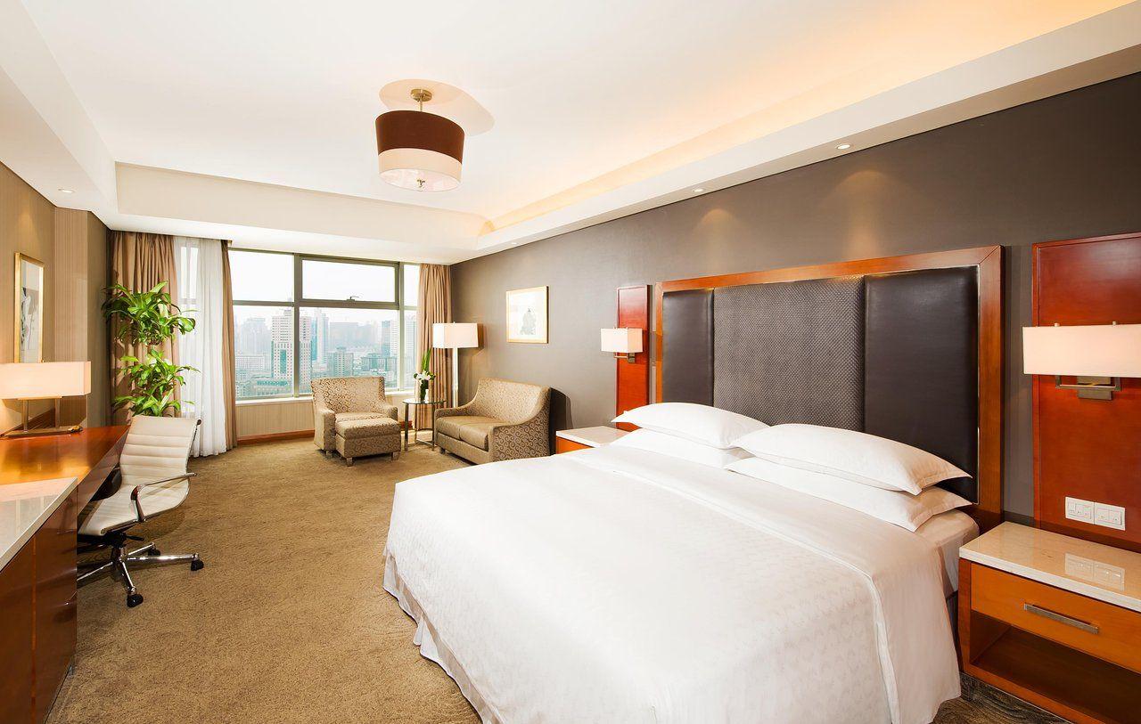 Khách sạn tại Hồ Nam