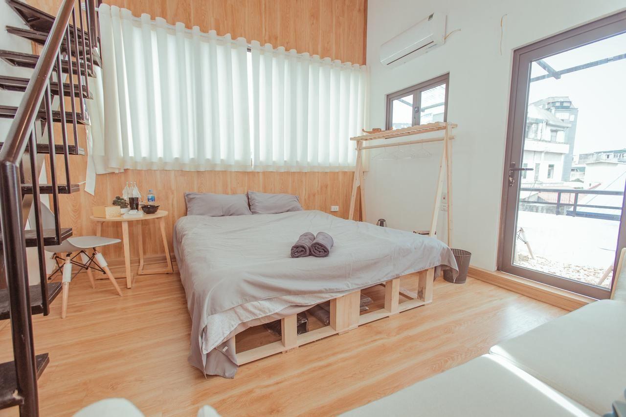 The Minimal Homestay