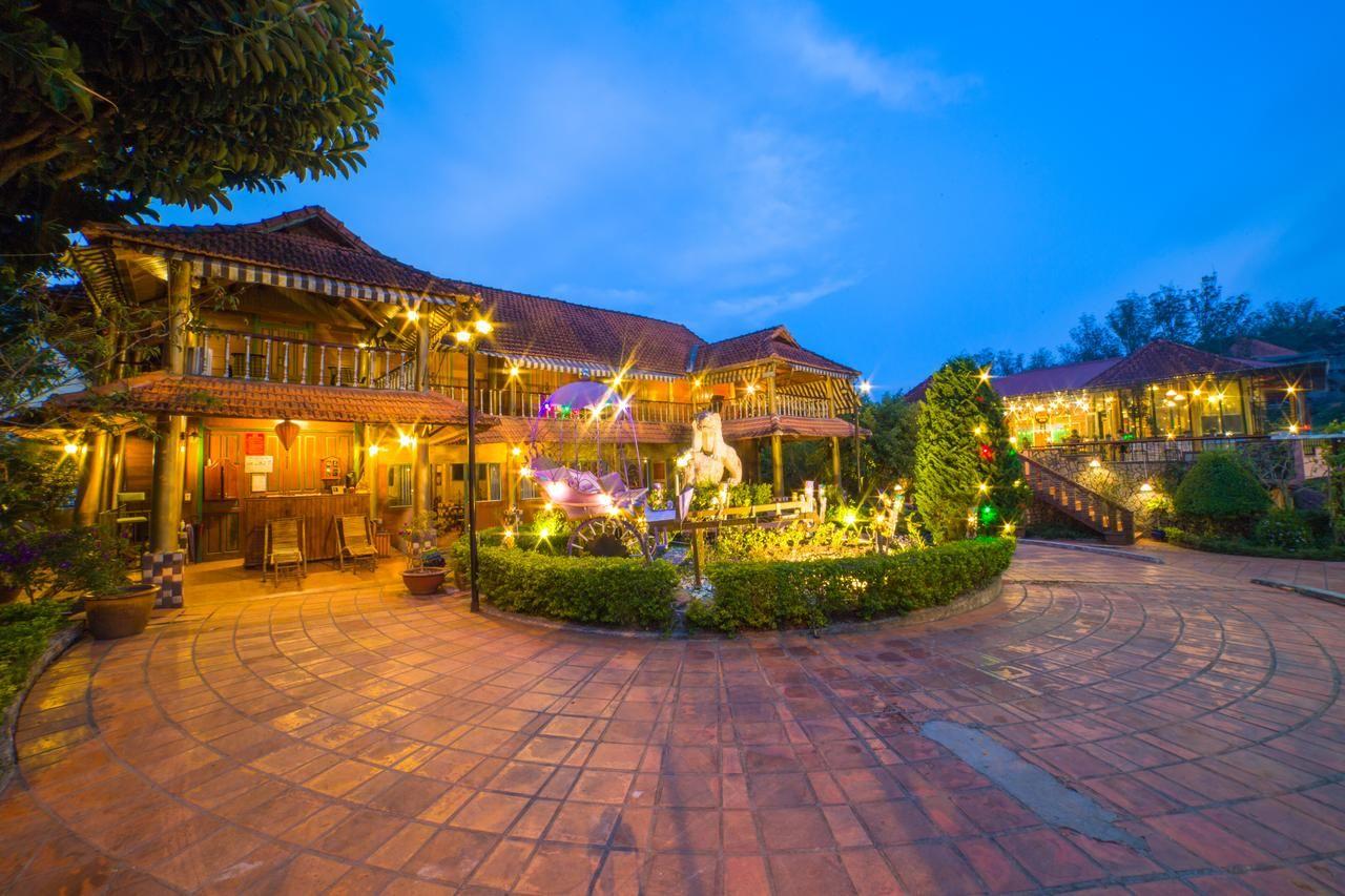 Memory cafe Đà Lạt Phố