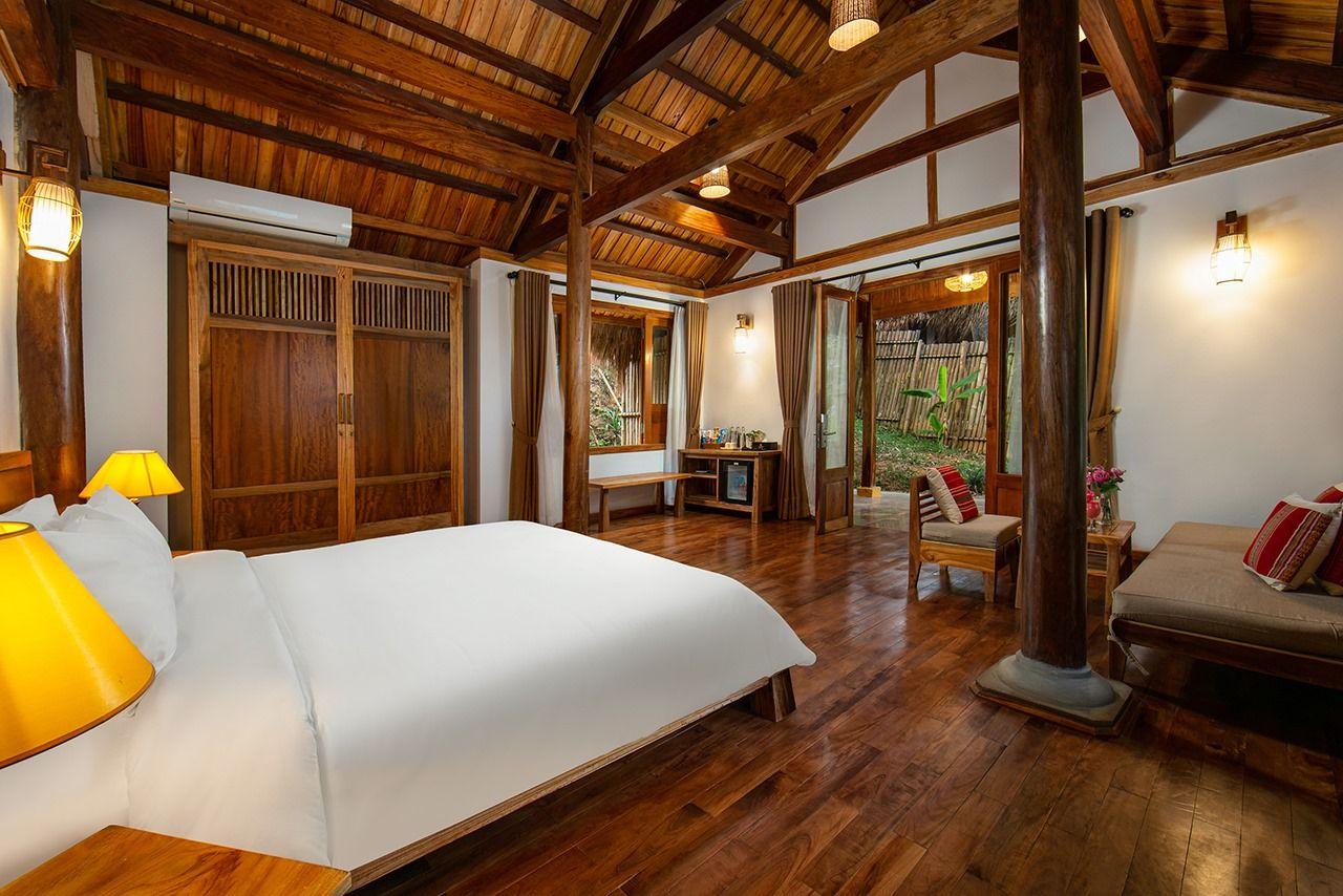 bungalow mai chau hideaway resort