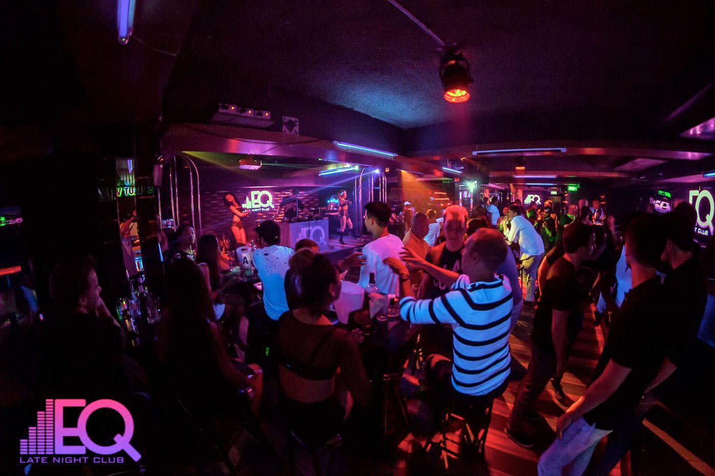 EQ Late Club Bangkok