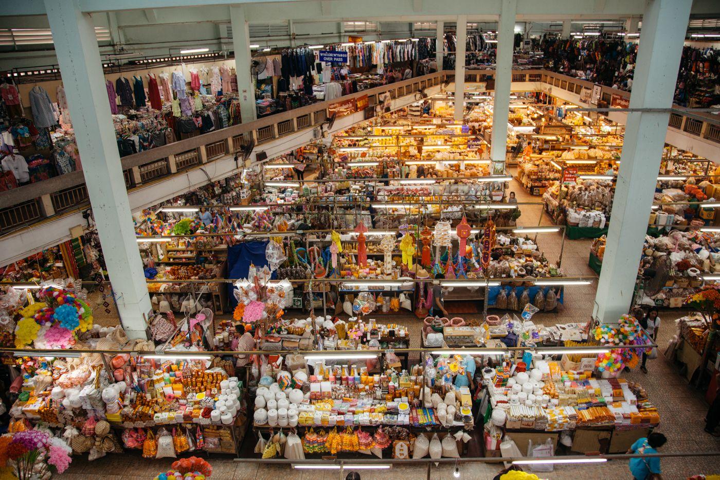 Chợ Warorot