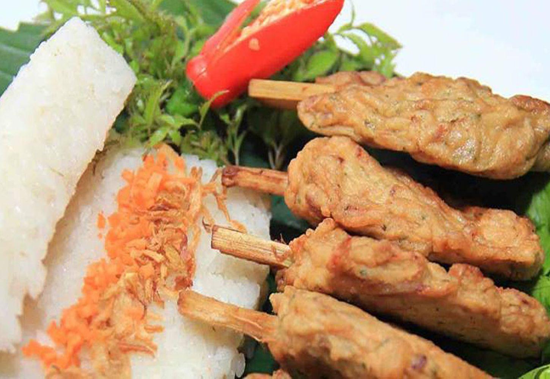 Hạ Lũng - cái tên gắn liền với món ăn đặc sản này