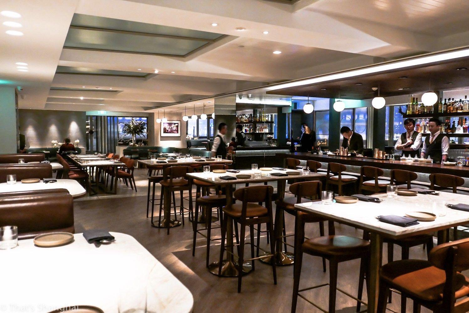 Nhà hàng Highline