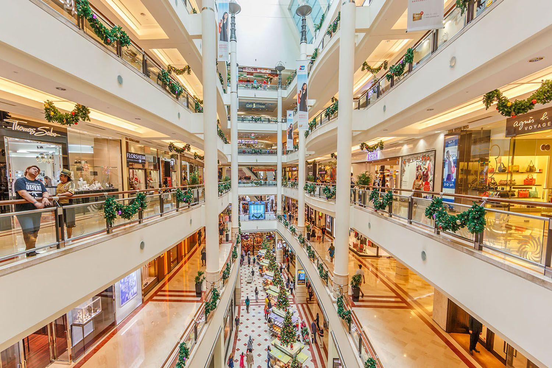 Về việc mua sắm tại Malaysia
