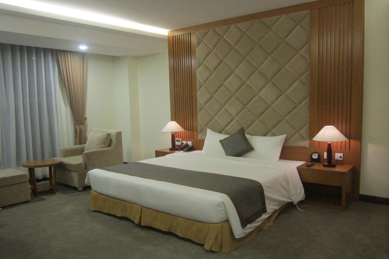 Phòng ốc Khách sạn Mường Thanh Lý Sơn