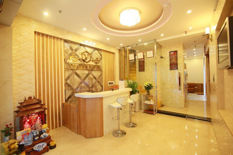 Khách sạn Vũ Linh