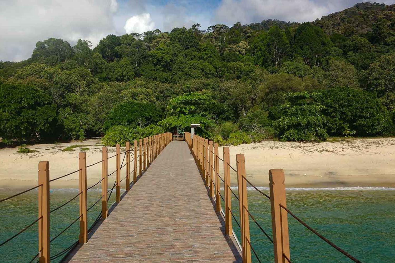 Vườn quốc gia Penang