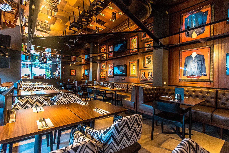Hard Rock Cafe Koh Samui