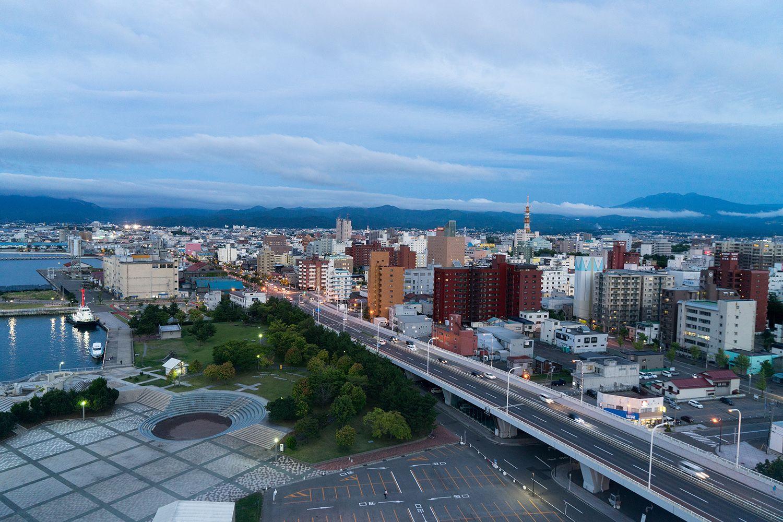 Thành phố Aomori
