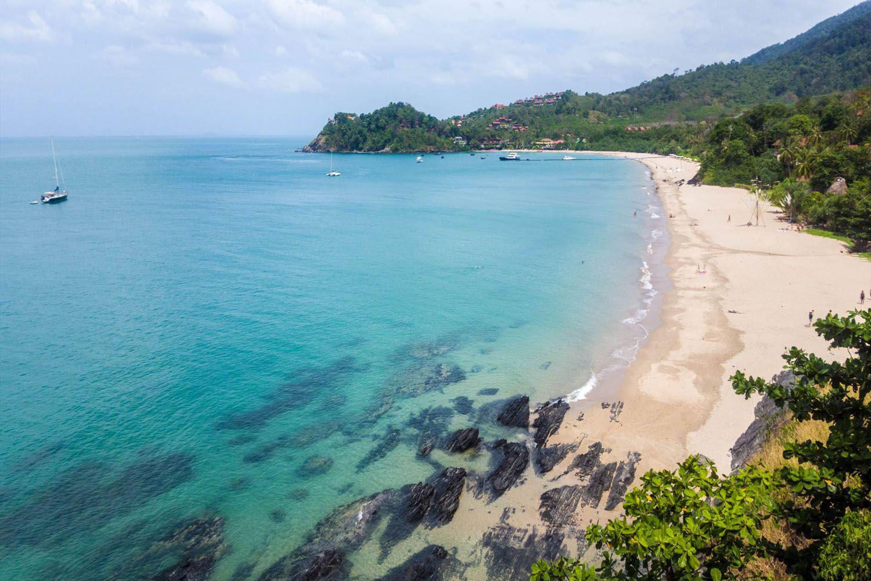 Bãi biển Kantiang