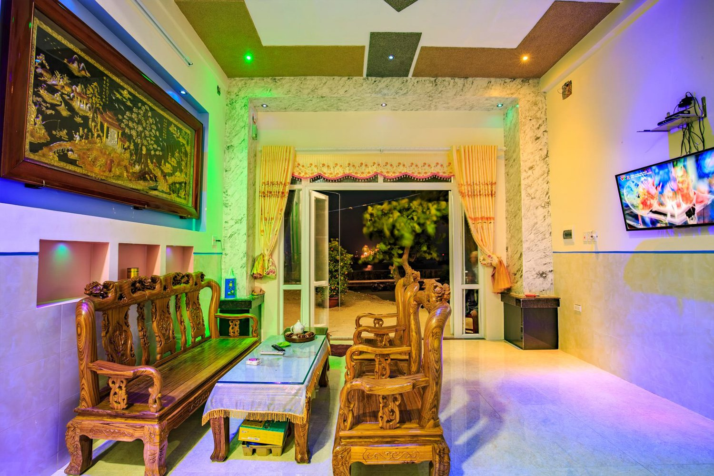 Nội thất của Hoang Thong Motel