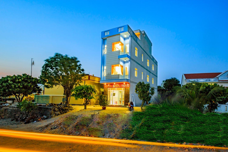 Hoang Thong Motel