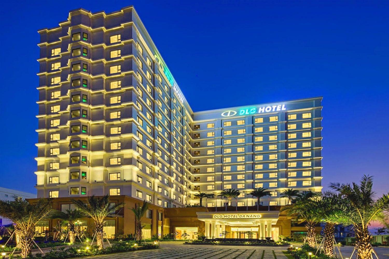Khách sạn Đà Nẵng DLG