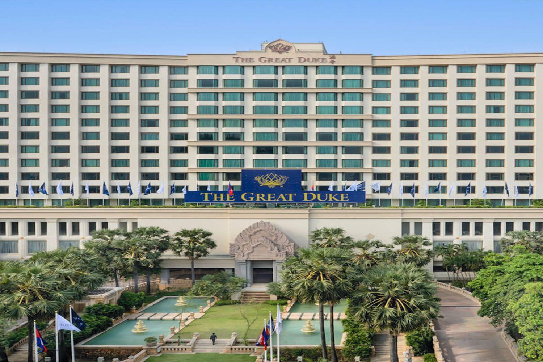 Khách sạn InterContinental Phnom Penh