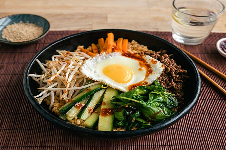 KumKum - Ship đồ ăn Hàn Quốc Hà Nội ngon rẻ