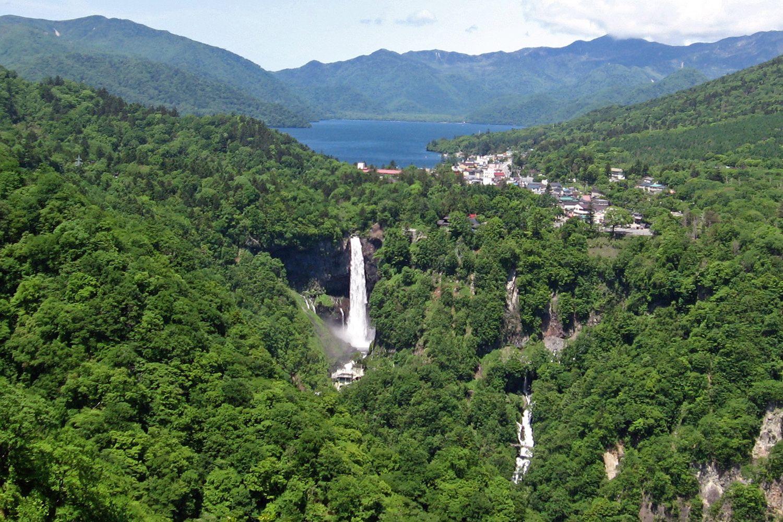 Công viên quốc gia Nikko