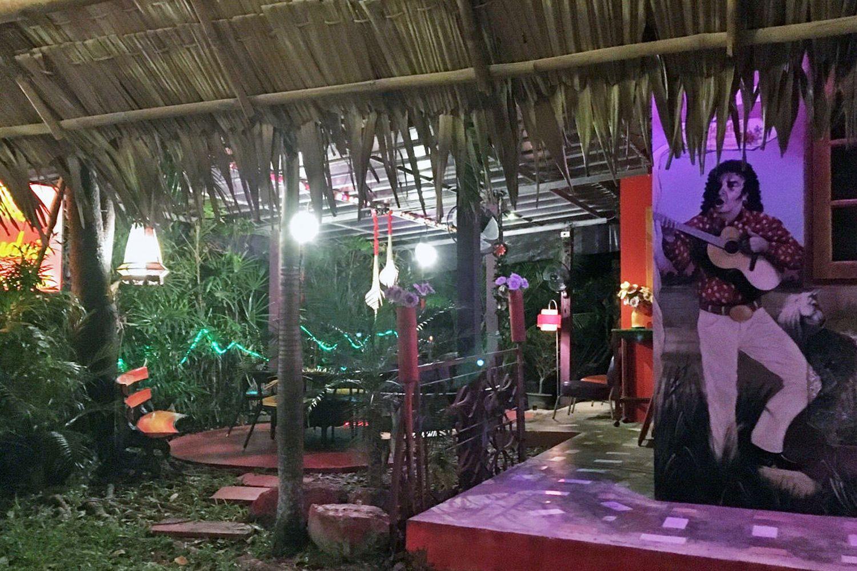 Nhà hàng Boudoir