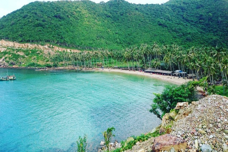 Theo nhiều du khách thì từ tháng 12 - tháng 3 là khoảng thời gian đẹp nhất để du lịch Nam Du