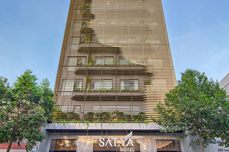 Satya Da Nang Hotel