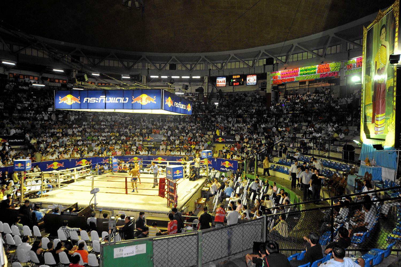 Rajadamnern Stadium