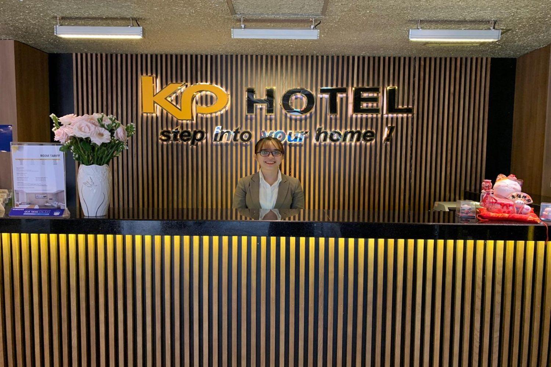 Khách sạn KP