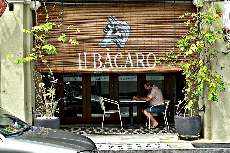 II Bacaro