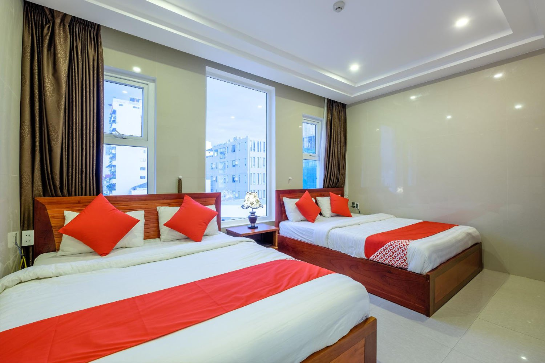 Khách Sạn Dubai Hotel