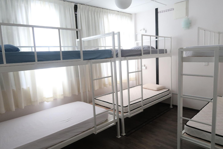 ST Hostel