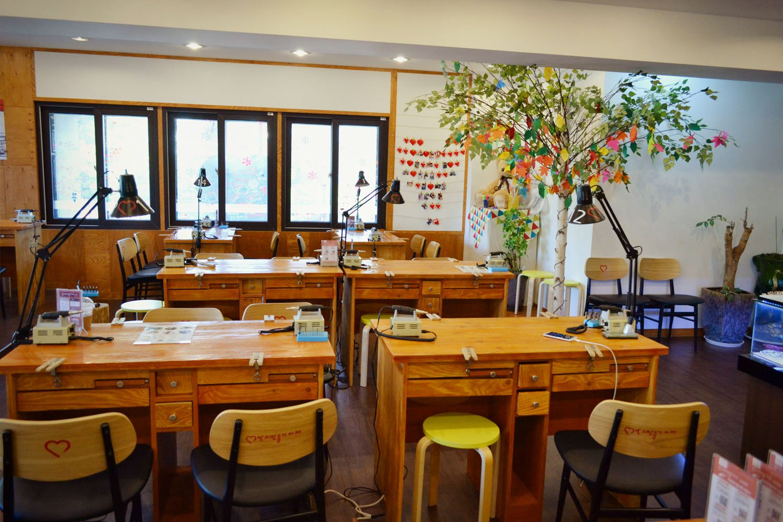 Cafe Banji