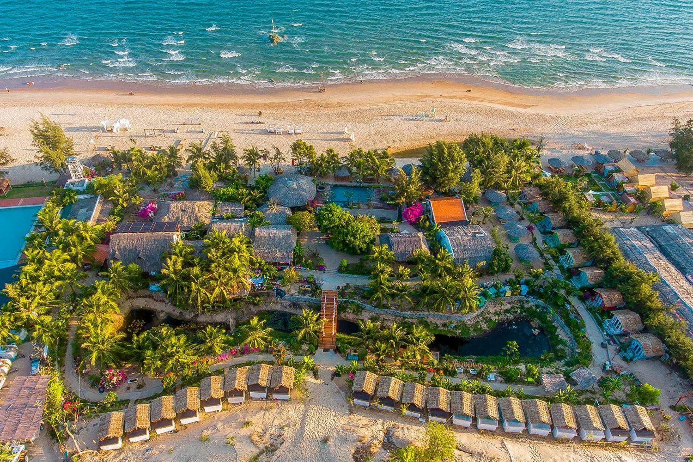 Coco Beach - Mũi Né, Phan Thiết