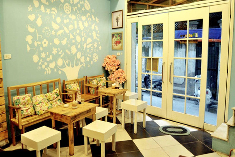 Thiên đường August Cafe