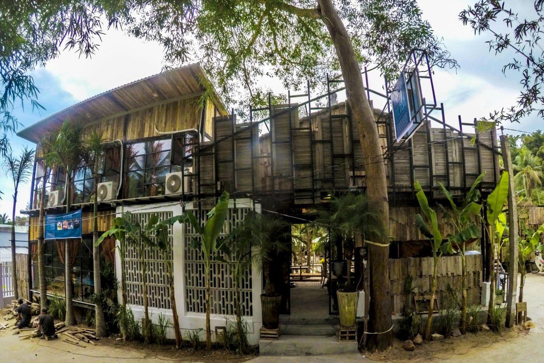 The Fish Phu Quoc Homestay